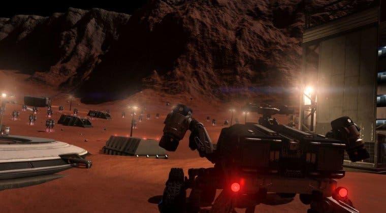 Imagen de Elite Dangerous: Odyssey da más detalles con un nuevo diario de desarrollo