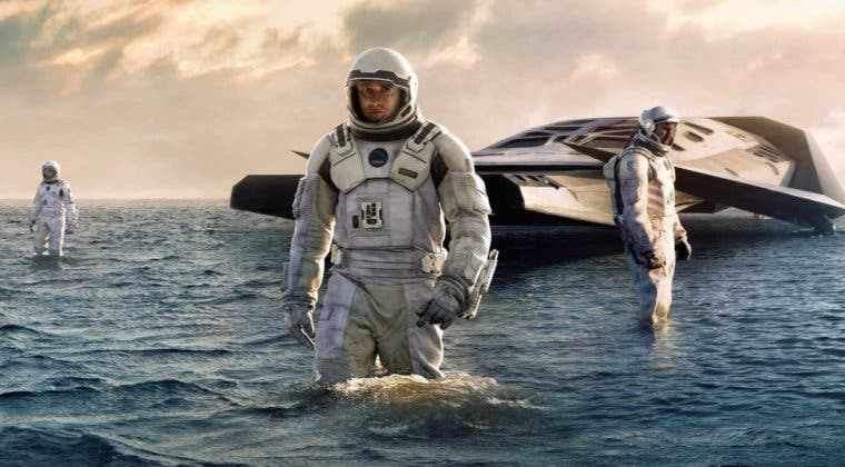 Imagen de Interstellar: La película de Christopher Nolan arrasa en los cines chinos con su reestreno
