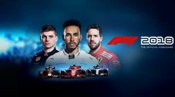 Imagen de Hazte con F1 2018 gratis gracias a Humble Store por tiempo limitado