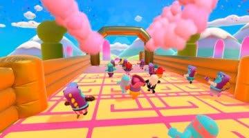 Imagen de El cross-play llegará a Fall Guys; Mediatonic confirma trabajar en ello