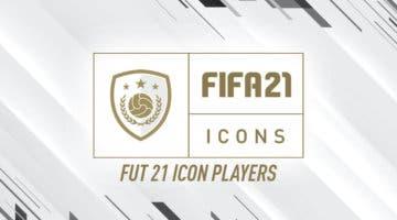 Imagen de FIFA 21: asegura tus cartas Primer Propietario de cara a los Icon Swaps