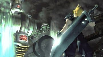 Imagen de El clásico Final Fantasy VII llega a Xbox Game Pass