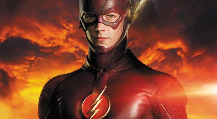 Imagen de The CW renueva la serie The Flash por una octava temporada