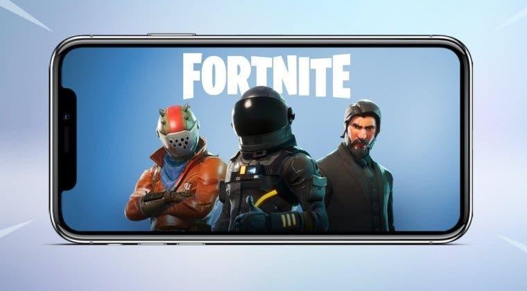 Imagen de Fortnite podría volver antes de lo esperado a iOS tras una reciente concesión de Apple