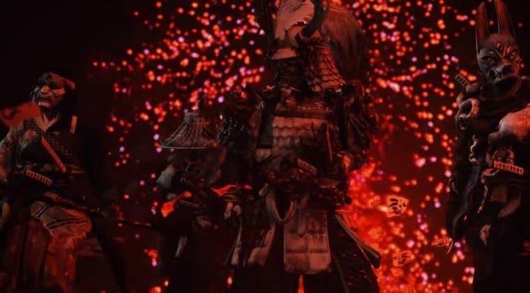 Imagen de Ghost of Tsushima anuncia 'Leyendas', un modo cooperativo multijugador; todos los detalles