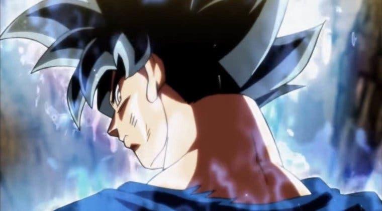 Imagen de Goku podría despertar un nuevo poder en el manga 64 de Dragon Ball Super