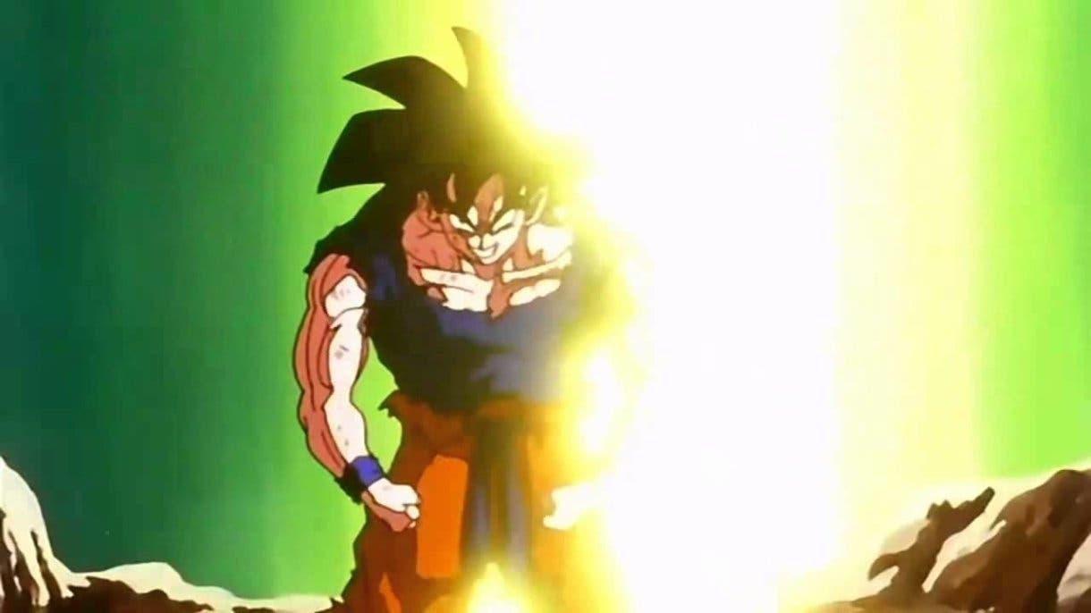 Goku podría despertar un nuevo poder en el manga 64 de Dragon Ball Super