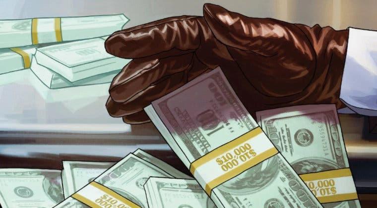 Imagen de GTA Online retira el dinero de los jugadores que aprovecharan el glitch del apartamento/garaje