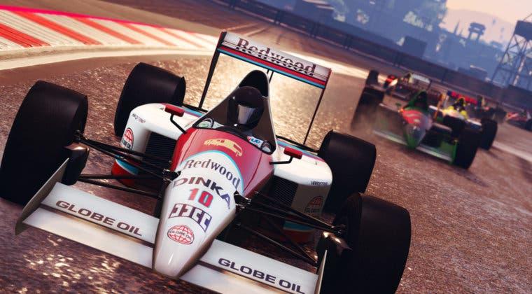 Imagen de GTA Online: consigue el triple de GTA$ y RP en estas actividades, un PR4 en el casino y más