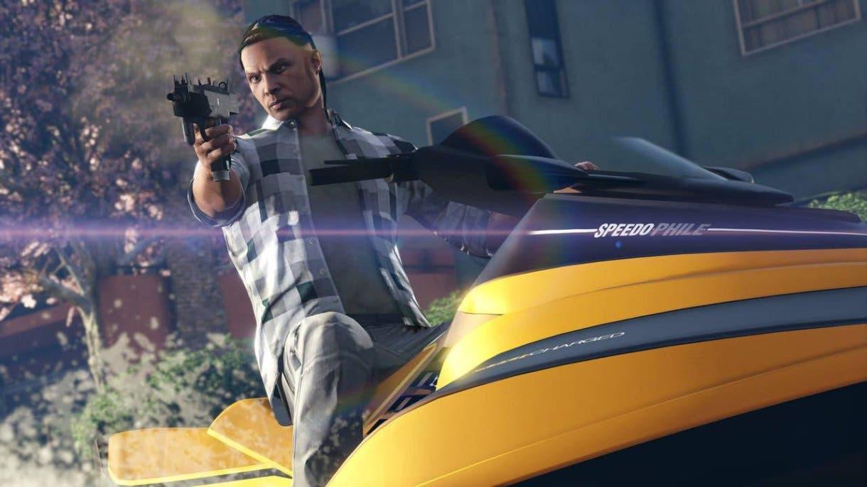 GTA Online retira el dinero de los jugadores que aprovecharan el glitch del apartamento/garaje