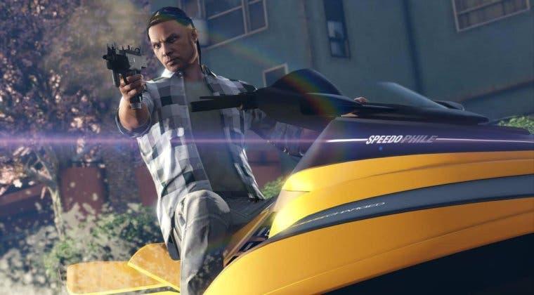 Imagen de Actualización semanal GTA Online: triple de GTA$, bonificaciones gratis y más