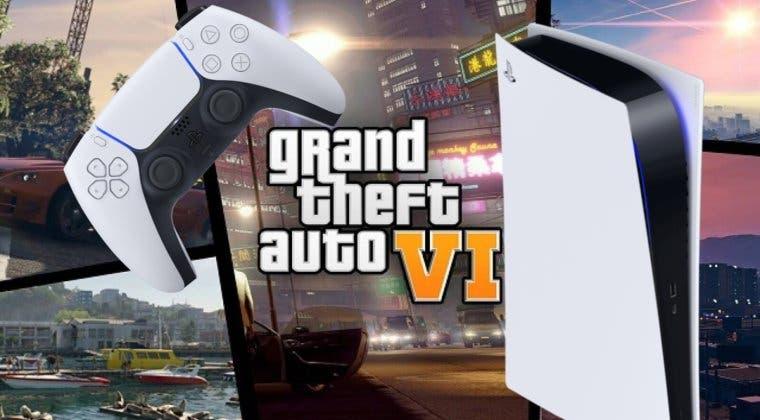 Imagen de ¿GTA 6 exclusivo temporal de PS5? Así lo afirma un reciente rumor