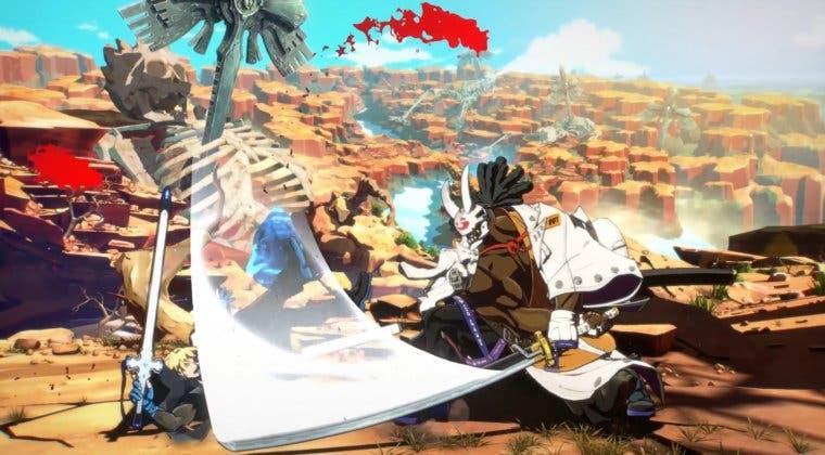 Imagen de Guilty Gear: Strive presenta dos nuevos luchadores y confirma su llegada a PS5 y PC