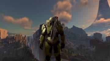 Imagen de ¿Preparándose para el E3 2021? 343 Industries esboza una pronta exhibición de Halo Infinite