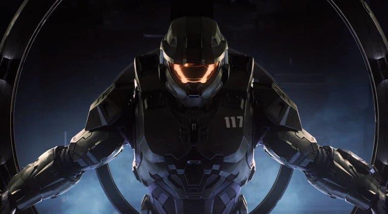 Imagen de Un actor de voz de Halo Infinite desvela en qué mes estará disponible el videojuego