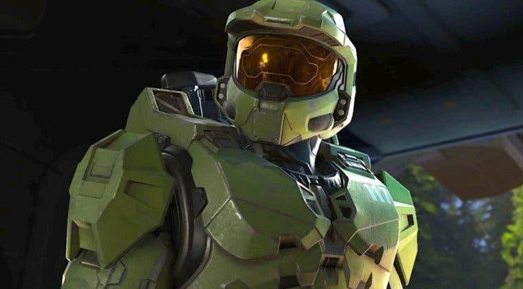 Imagen de Halo Infinite se mostrará más en profundidad este verano, posiblemente durante el E3 2021