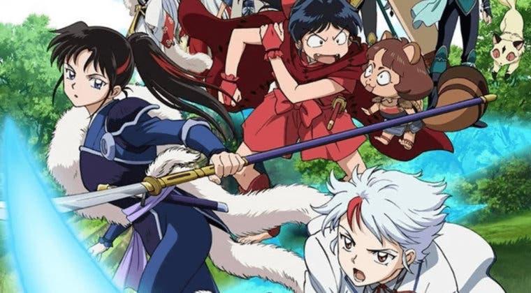 Imagen de Hanyo no Yashahime: Fecha y tráiler de la secuela de InuYasha