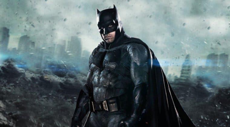 Imagen de The Flash: El revelador motivo por el que Ben Affleck volverá como Batman