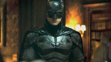 Imagen de The Batman reanuda su rodaje tras el positivo por coronavirus