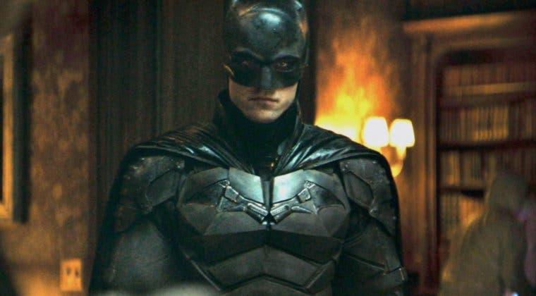 Imagen de The Batman: Nueva y curiosa imagen de Enigma, gracias a una campaña de Mountain Dew