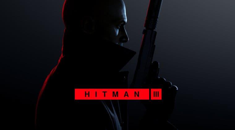 Imagen de Hitman 3 sorprende y bate récords dentro de la franquicia con su estreno