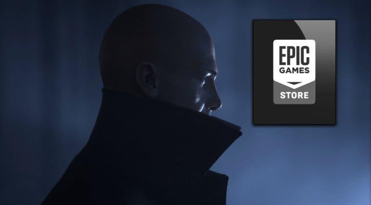 Imagen de Hitman III será exclusivo de Epic Games Store (PC) en su lanzamiento