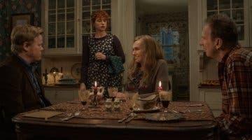 Imagen de Conoce a la familia más loca en el tráiler de la nueva película de Charlie Kaufman para Netflix