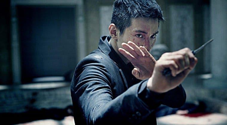 Imagen de El director y el guionista de John Wick realizarán un remake de El hombre de ningún lugar
