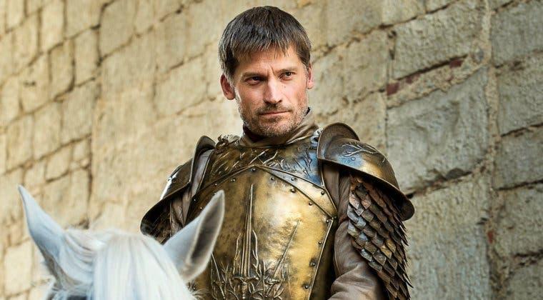 Imagen de Juego de Tronos: Jamie Lannister casi dona dinero para rehacer la temporada 8