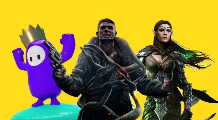 Imagen de Todos los videojuegos gratis para jugar este fin de semana (14-16 agosto)