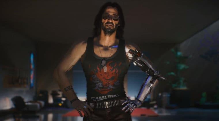 Imagen de ¿Keanu Reeves personaje jugable en Cyberpunk 2077? Así parece dejarlo caer un nuevo gameplay