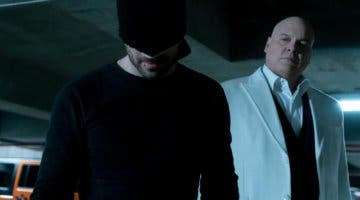 Imagen de Vincent D'Onofrio espera que Charlie Cox siga siendo Daredevil en el UCM