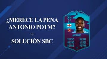 Imagen de FIFA 20: ¿Merece la pena el nuevo POTM de la Premier League? + Solución de su SBC