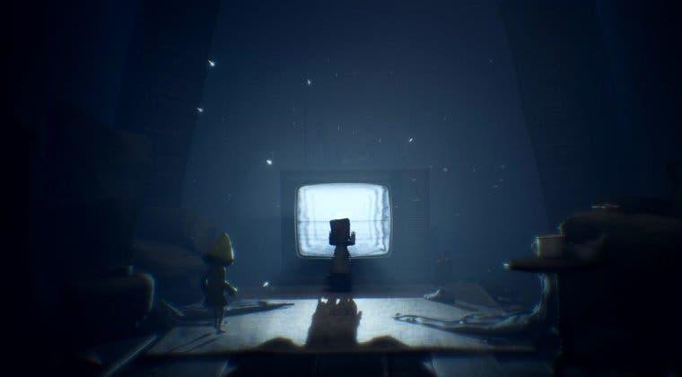 Imagen de Un registro indica que Little Nightmares II llegará muy pronto a PS5 y Xbox Series X|S