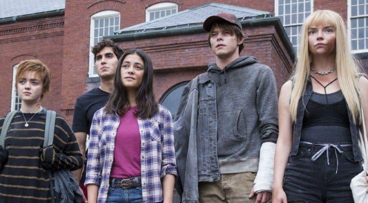 Imagen de Los Nuevos Mutantes consigue cumplir en taquilla con su estreno