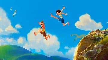 Imagen de Luca: el protagonista de lo nuevo de Pixar esconde un guiño a Studio Ghibli