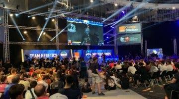 Imagen de La Madrid Games Week 2020 ha sido cancelada por la pandemia