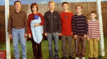 Imagen de Bryan Cranston anuncia una reunión virtual del reparto de Malcom in the middle