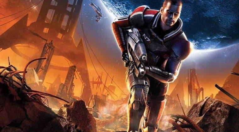 Imagen de Mass Effect Trilogy: Filtrada la posible fecha de lanzamiento
