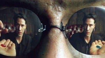 Imagen de Matrix siempre fue una historia sobre personas trans, según Lilly Wachowski