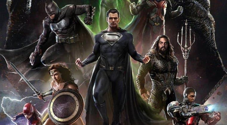 Imagen de El Snyder Cut se hace realidad con este ambicioso tráiler en la DC Fandome