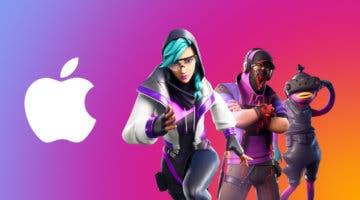Imagen de Fortnite: Así ha sido el fallo del juicio entre Epic Games y Apple