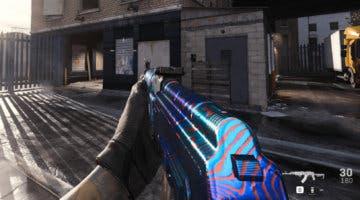 Imagen de COD Modern Warfare: un bug impide conseguir los camuflajes de damasco