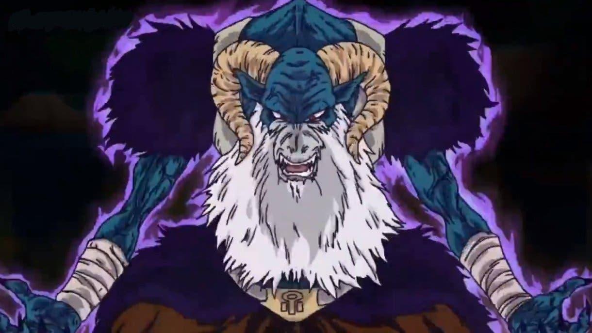 moro dragon ball super anime