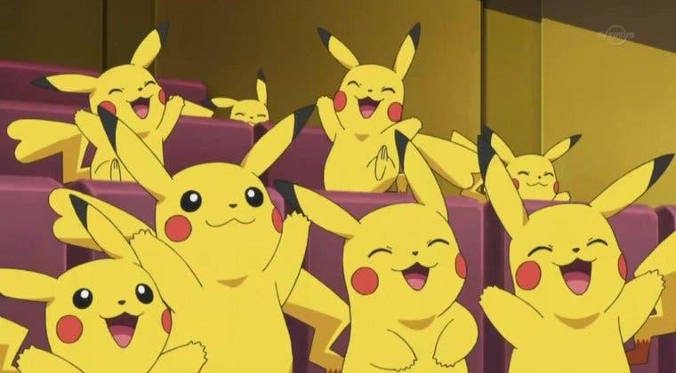 Imagen de Pikachu Explorador aparecerá en Pokémon GO de forma masiva en unas horas