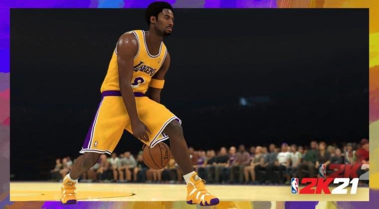 Imagen de Mi Equipo de NBA 2K21 pasará el progreso de PS4 a PS5 y de Xbox One a Xbox Series X