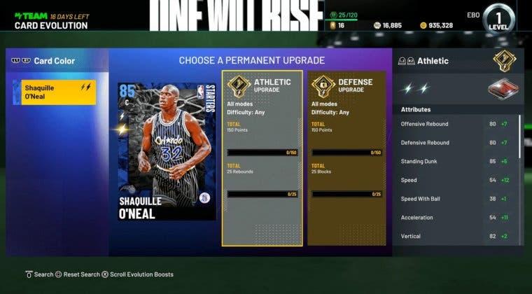Imagen de NBA 2K21 tendrá temporadas y permitirá cambiar y personalizar cartas en Mi Equipo
