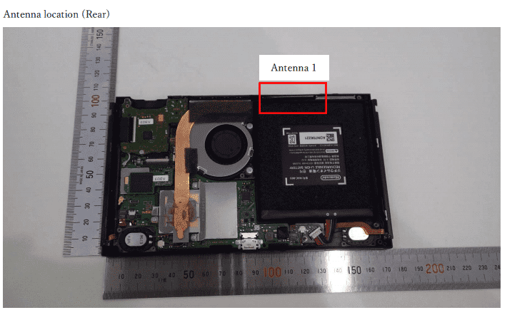 new nintendo switch model revision soc memory 4
