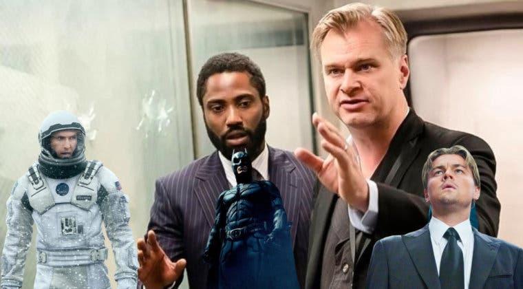 Imagen de Christopher Nolan: de Following a Tenet, y la inteligencia del cine espectáculo