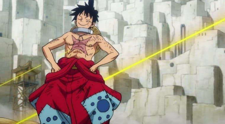 Imagen de One Piece: crítica y resumen del episodio 935 del anime